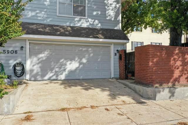 5906 Winsome Lane B, Houston, TX 77057 (MLS #3724611) :: Texas Home Shop Realty