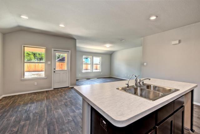 1838 Gibbons Creek Drive, Rosenberg, TX 77469 (MLS #3724636) :: The SOLD by George Team