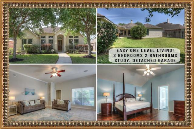 7506 Opal Hill Lane, Humble, TX 77396 (MLS #37246892) :: The Collective Realty Group