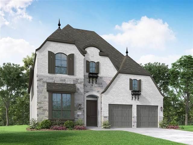 4110 Ana Ridge Lane, Fulshear, TX 77441 (#37246916) :: ORO Realty
