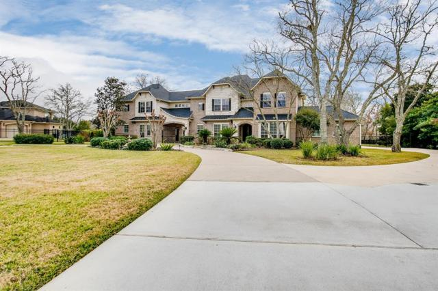 58 Old Woods Passage, Missouri City, TX 77459 (MLS #37247666) :: Texas Home Shop Realty