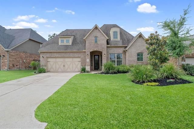 112 Angie Lane, Montgomery, TX 77316 (MLS #37247668) :: Michele Harmon Team