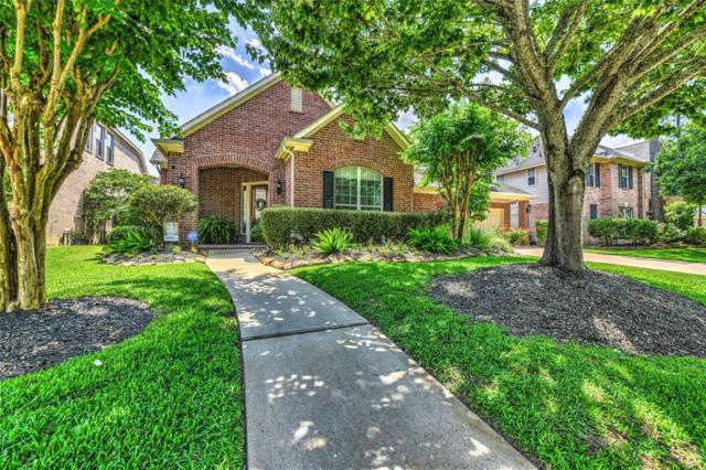 12514 Honey Creek Trail, Humble, TX 77346 (MLS #37250804) :: The SOLD by George Team