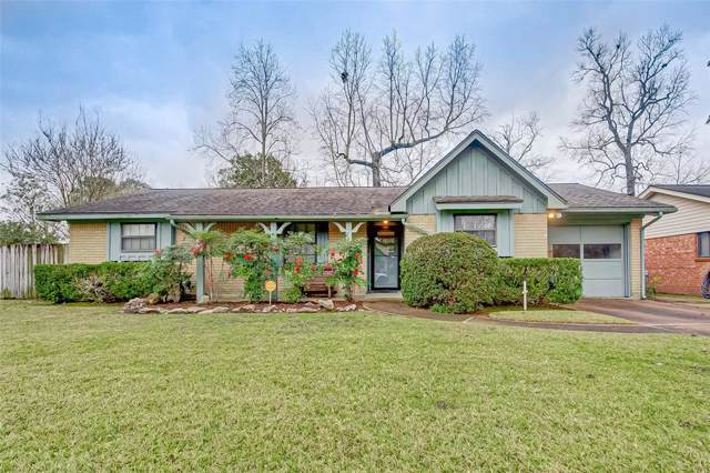 224 Pine Hill Drive, Conroe, TX 77301 (MLS #37251182) :: The SOLD by George Team
