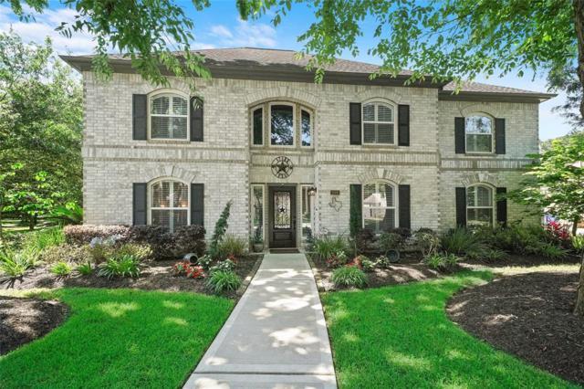 208 Laurelfield Drive, Friendswood, TX 77546 (MLS #37251335) :: The SOLD by George Team