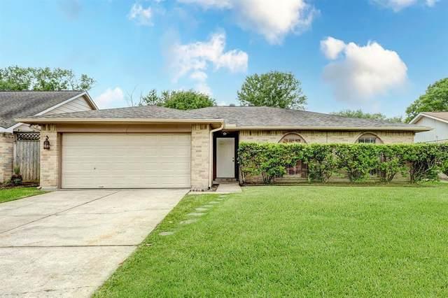 16822 Cobble Ridge Drive, Sugar Land, TX 77498 (MLS #37251476) :: Lisa Marie Group | RE/MAX Grand