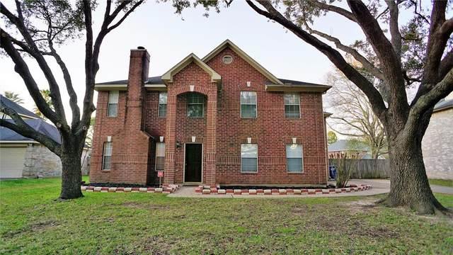 19726 River Rock Drive, Katy, TX 77449 (MLS #37254400) :: TEXdot Realtors, Inc.