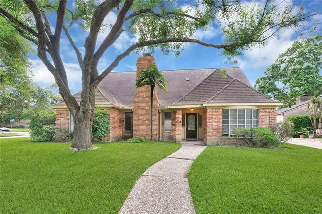 1810 Eagle Falls Court, Houston, TX 77077 (MLS #37254564) :: The SOLD by George Team