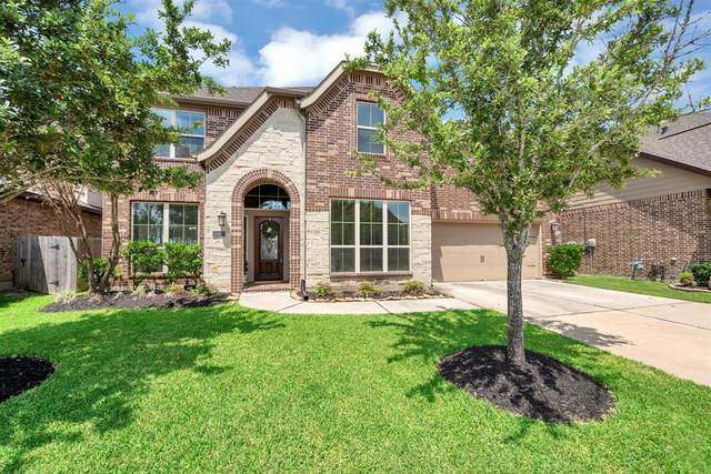 19907 Paloma Bay Court, Cypress, TX 77433 (MLS #37257003) :: Texas Home Shop Realty