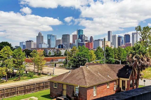 2000 Tuam Street, Houston, TX 77004 (MLS #37258886) :: The SOLD by George Team