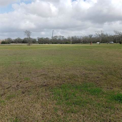 00 Cedar Bend Court, Dickinson, TX 77539 (MLS #37260329) :: JL Realty Team at Coldwell Banker, United