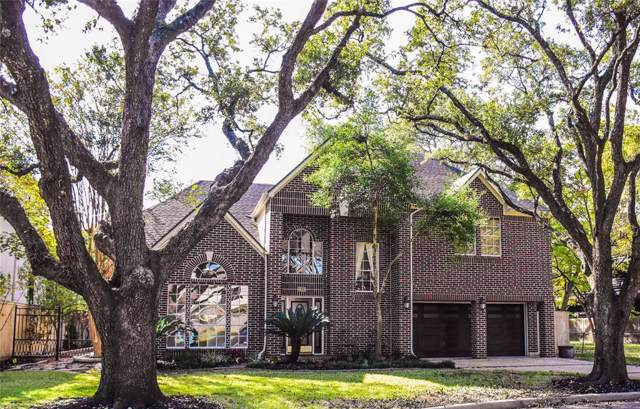 4619 Park Court, Bellaire, TX 77401 (MLS #37262701) :: Texas Home Shop Realty