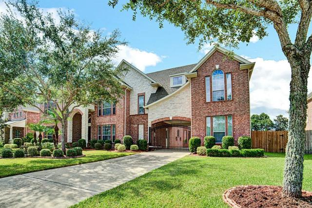 3221 Prince George Drive, Friendswood, TX 77546 (MLS #3726602) :: Giorgi Real Estate Group
