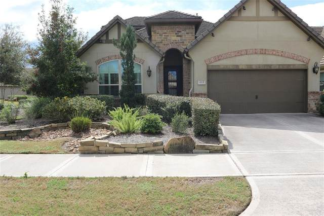 4818 Fairford Drive Drive, Sugar Land, TX 77479 (MLS #37267178) :: Homemax Properties