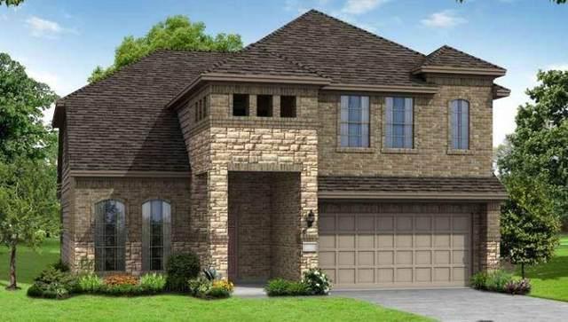 16215 Amber Brown Drive, Houston, TX 77447 (MLS #37268409) :: Rachel Lee Realtor