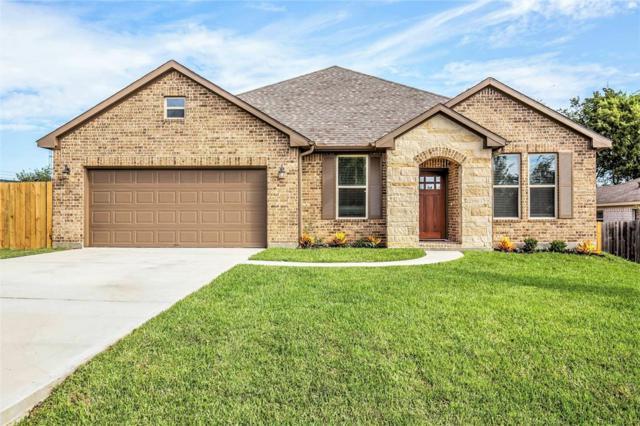 13148 Greenbriar Drive, Willis, TX 77318 (MLS #37270882) :: Fairwater Westmont Real Estate