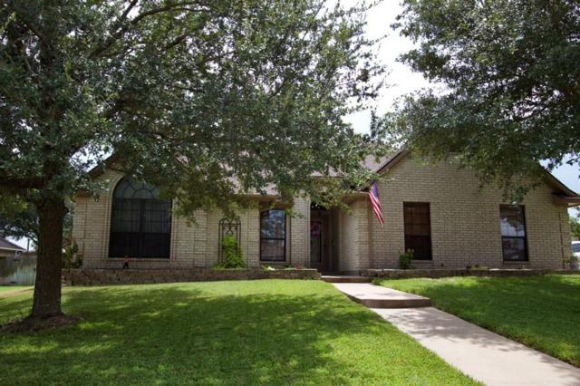 1500 Allison Street, Brenham, TX 77833 (MLS #37271232) :: Giorgi Real Estate Group