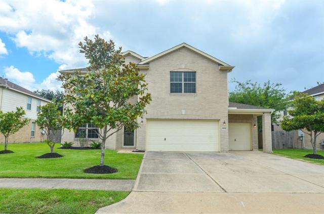 2803 Waterside Trail, Pearland, TX 77584 (MLS #37271587) :: Giorgi Real Estate Group