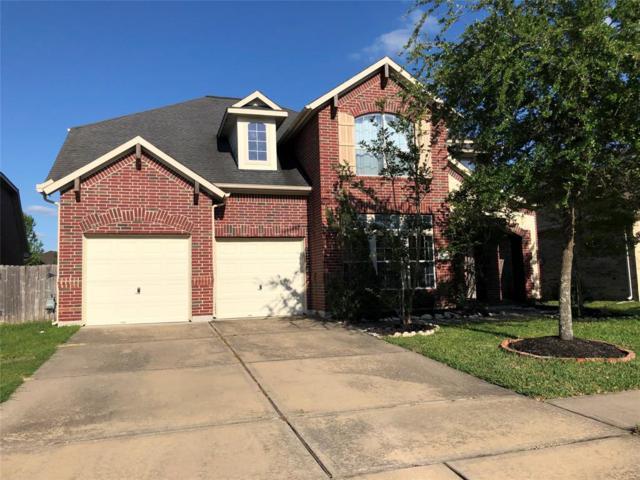 9714 Parsonsfield Lane, Katy, TX 77494 (MLS #37273064) :: Texas Home Shop Realty