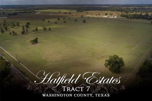 0 Fm 1155, Washington, TX 77880 (MLS #37276826) :: Phyllis Foster Real Estate