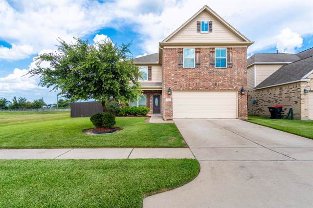 19330 English Pine Court, Tomball, TX 77375 (MLS #3727743) :: The Parodi Team at Realty Associates