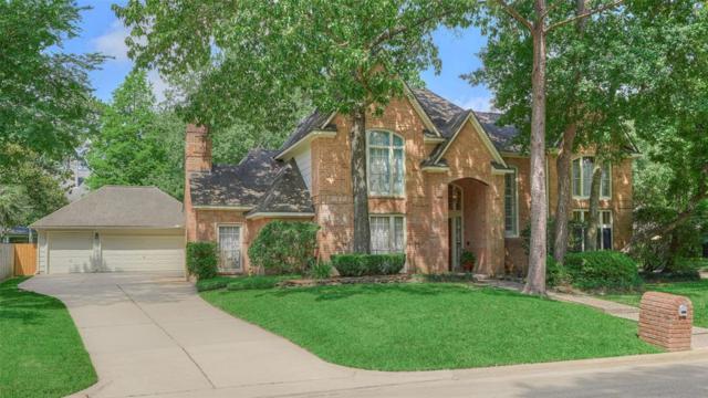 3211 Quiet Glen Drive, Kingwood, TX 77345 (MLS #37280349) :: Green Residential