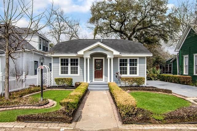 614 W Lang Street, Alvin, TX 77511 (MLS #37280874) :: Texas Home Shop Realty