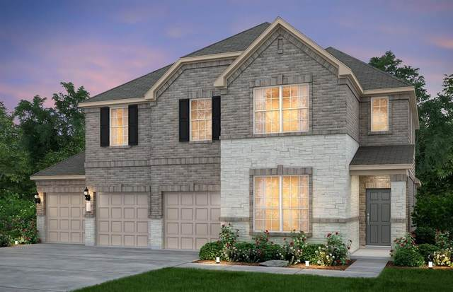 9510 Lace Flower, Spring, TX 77379 (MLS #37281982) :: The SOLD by George Team