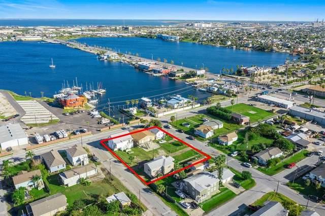 6203 Heards Lane, Galveston, TX 77551 (MLS #37283323) :: The Property Guys