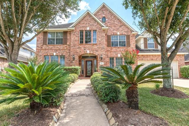 8615 Sunrise Meadow Lane, Houston, TX 77095 (MLS #37285073) :: Ellison Real Estate Team