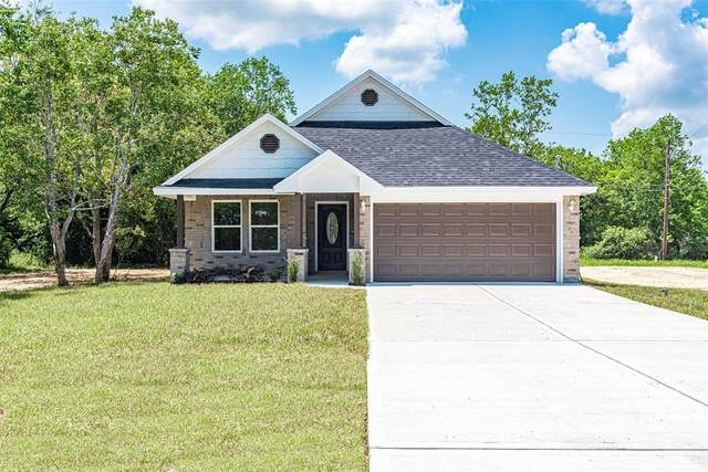 7906 Marlene Avenue County Road 179B, Alvin, TX 77511 (MLS #37285730) :: The Freund Group