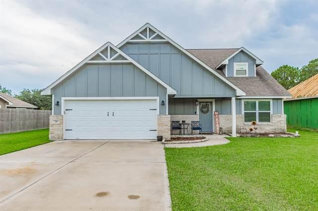231 Mossy Meadow Drive, West Columbia, TX 77486 (MLS #37286556) :: Caskey Realty