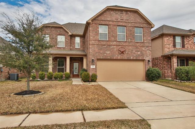 6206 Flagg Ranch Drive, Spring, TX 77388 (MLS #37287974) :: Texas Home Shop Realty