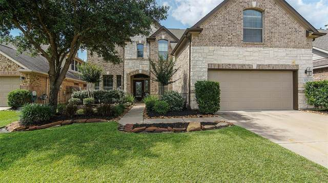 14331 Hazeldale Drive, Cypress, TX 77429 (MLS #37288849) :: Ellison Real Estate Team