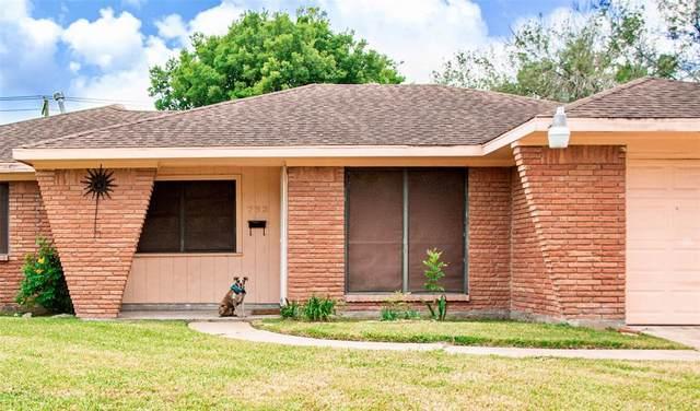 762 Globe Street, Houston, TX 77034 (MLS #37292414) :: Christy Buck Team