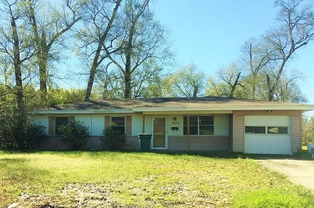 3715 Broadmoor Drive, Beaumont, TX 77707 (MLS #37293355) :: Ellison Real Estate Team