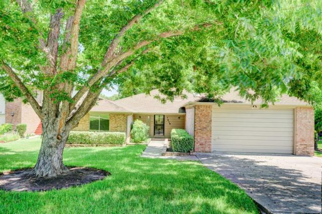1018 Lake View Drive, Montgomery, TX 77356 (MLS #37294603) :: The SOLD by George Team