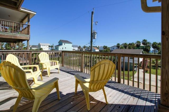 11226 Reagor Way, Galveston, TX 77554 (MLS #37295413) :: Texas Home Shop Realty