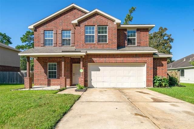 17707 Port O Call Street, Crosby, TX 77532 (MLS #37297965) :: Lerner Realty Solutions