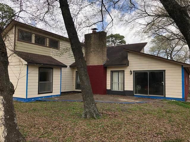 16127 Harpoon Court, Crosby, TX 77532 (#3729839) :: ORO Realty