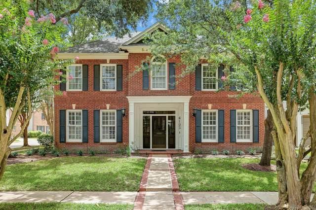 6103 Wakeforest Avenue, West University Place, TX 77005 (MLS #37299381) :: Keller Williams Realty