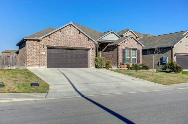 1727 Village Springs, New Braunfels, TX 78130 (MLS #37299576) :: The SOLD by George Team