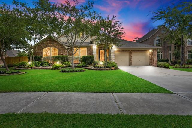 31912 Burnt Wood Court, Conroe, TX 77385 (MLS #37303160) :: JL Realty Team at Coldwell Banker, United