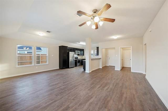 785 Road 5107, Cleveland, TX 77327 (MLS #37303202) :: My BCS Home Real Estate Group