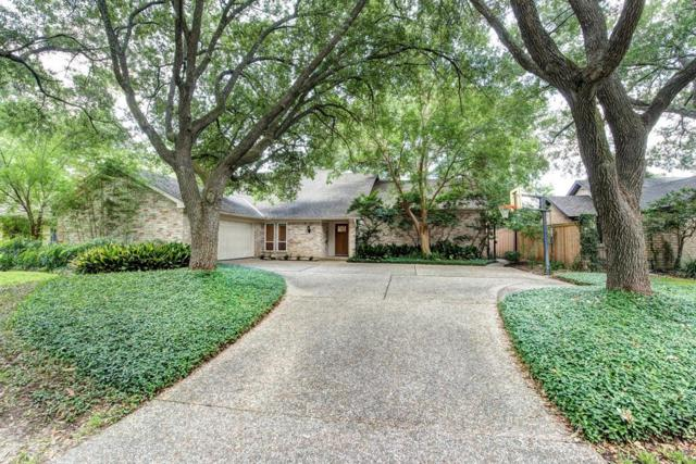 10043 Cedar Creek Drive, Houston, TX 77042 (MLS #37303980) :: The SOLD by George Team