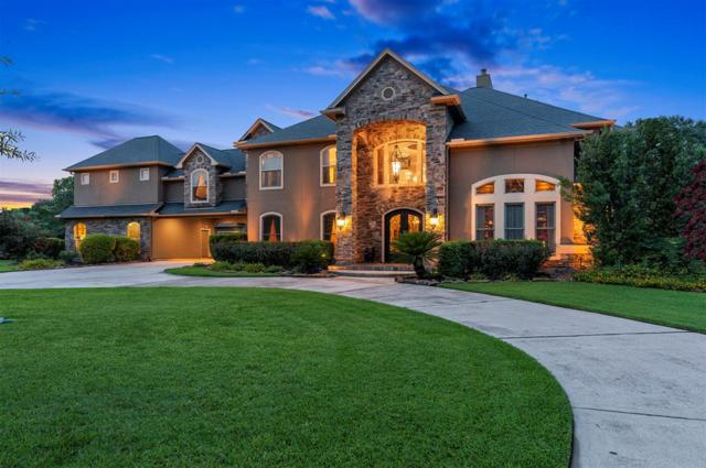 22 Highclere Park Drive Drive, Spring, TX 77379 (MLS #37305795) :: The SOLD by George Team
