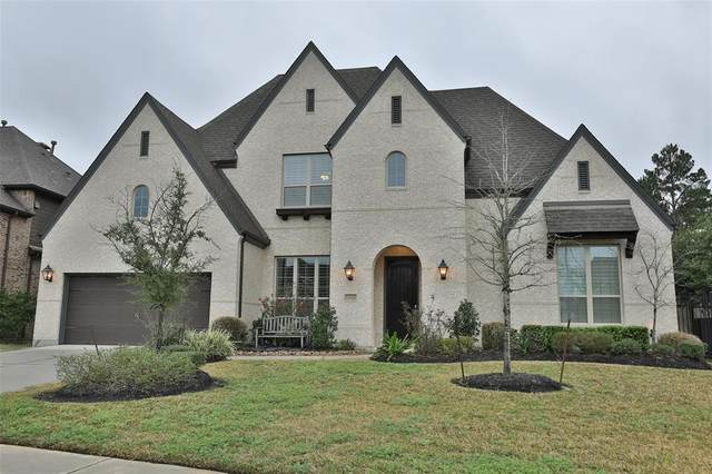 25030 Morris Park Ct, Spring, TX 77389 (MLS #37306141) :: The Parodi Team at Realty Associates