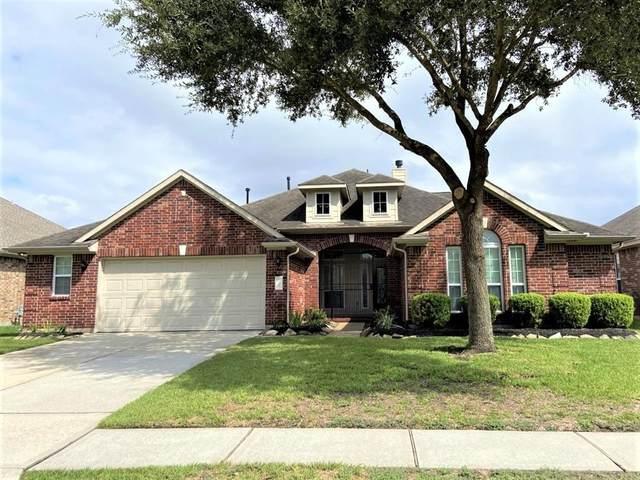 1315 Everbear Street, Pasadena, TX 77504 (MLS #37306839) :: Michele Harmon Team