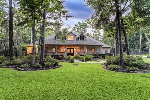 37607 Millers Pass, Pinehurst, TX 77362 (MLS #37307450) :: Texas Home Shop Realty