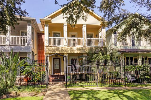 429 Westmoreland, Houston, TX 77006 (MLS #37309201) :: Glenn Allen Properties